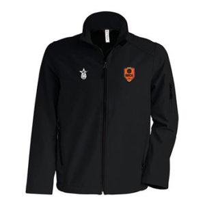 BBCA Coach Jacket