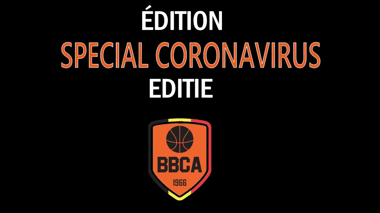 Coronavirus Couverture